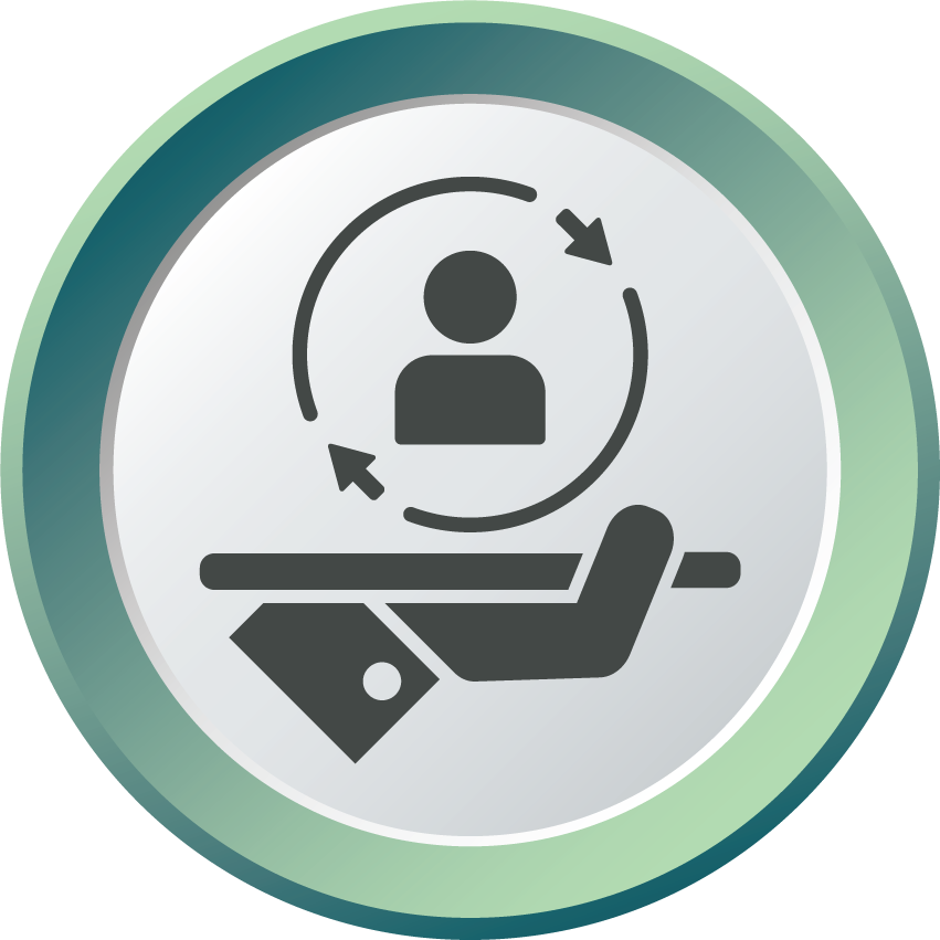 FOTOLIO Integrated Solutions Icon