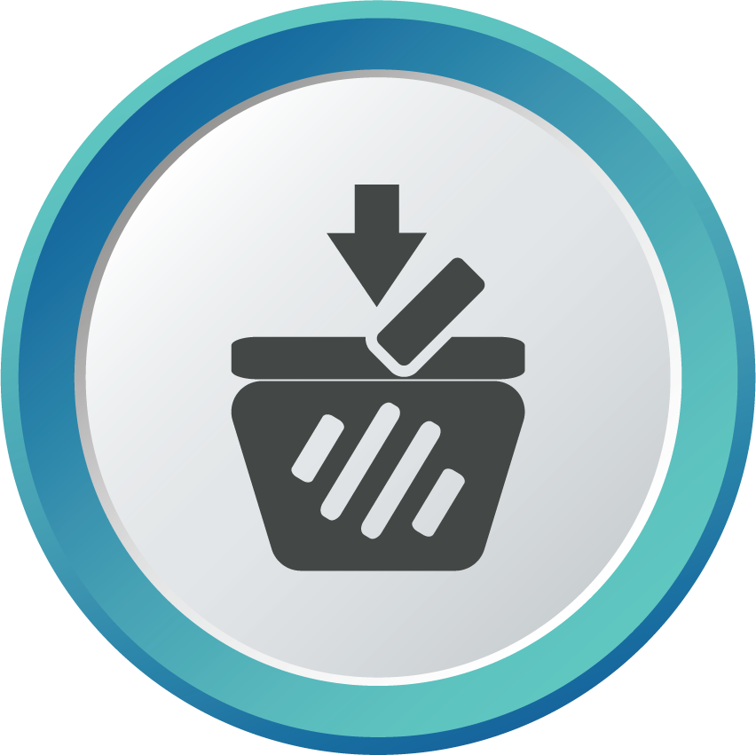 FOTOLIO OnDemand Print Icon