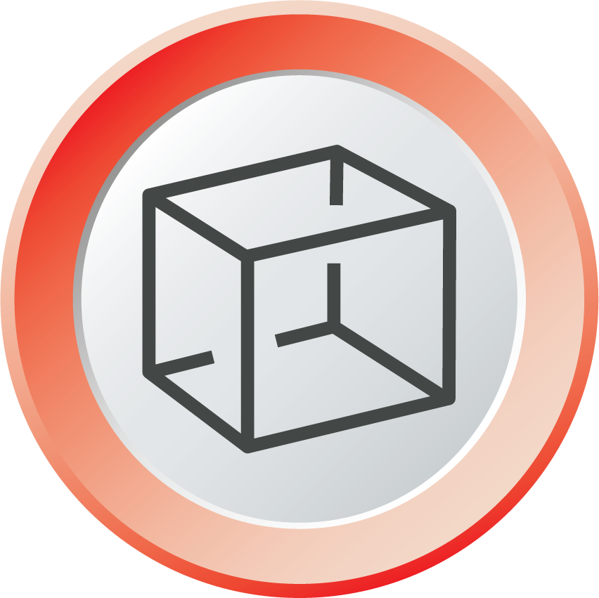 FOTOLIO Packaging Print Icon