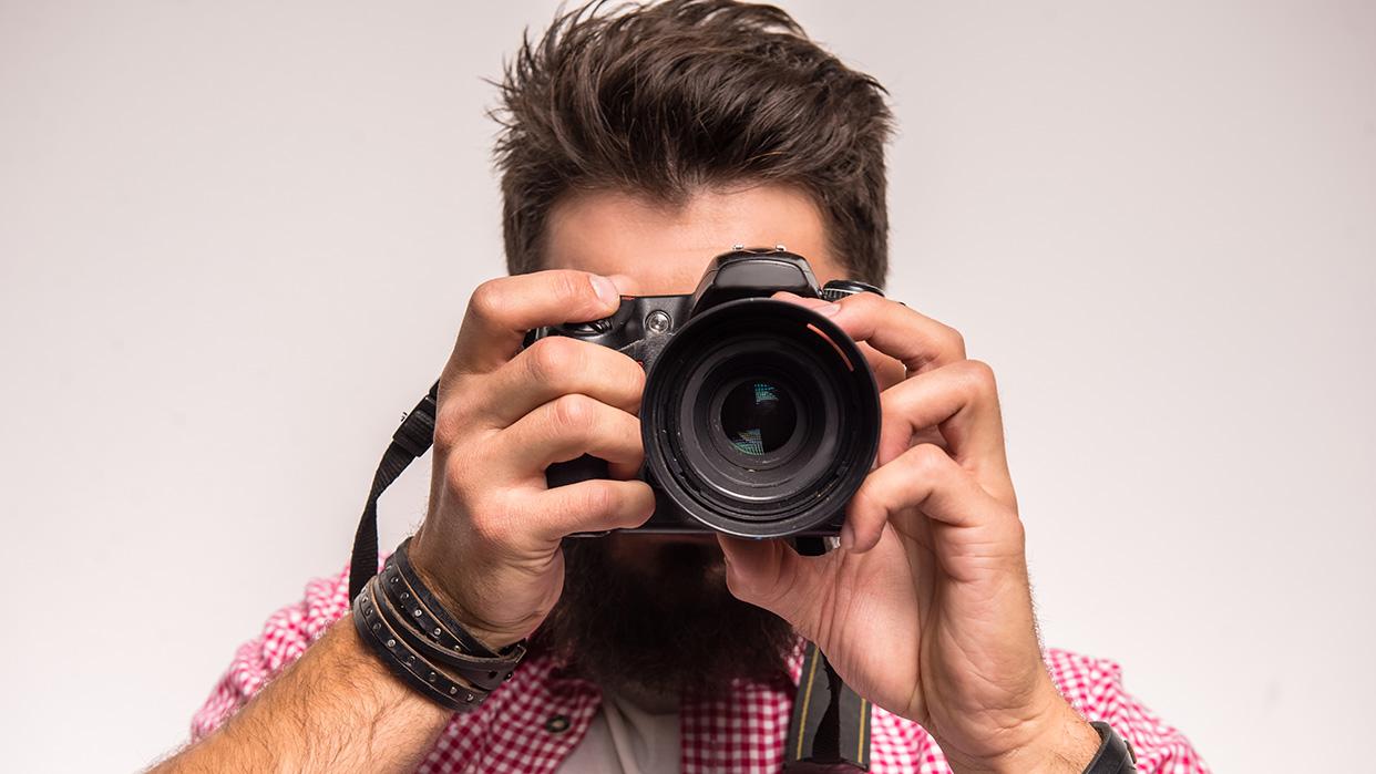 Fotolio Photographer