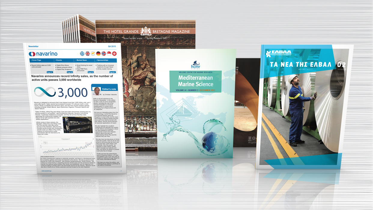 fotolio ektyposeis etairikh taytothta 1stProduct MagazinesNewsletters