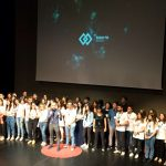 Fotolio at TEDx University of piraeus 2017 the team