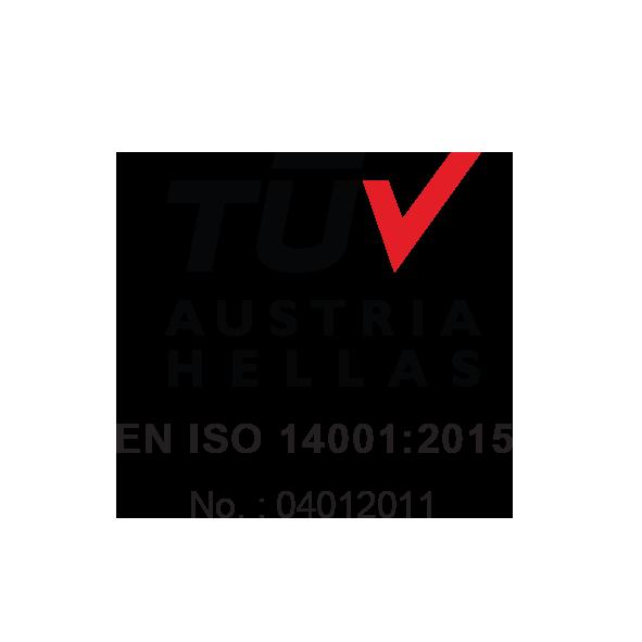 TUV 14001 1