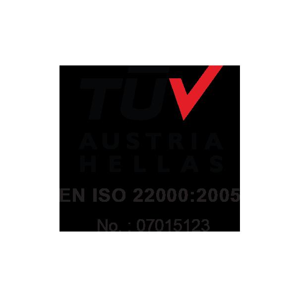 TUV 22000 1
