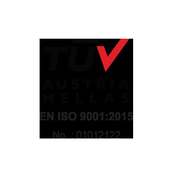 TUV 9001 1